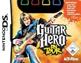 Spieletest: Guitar Hero On Tour - Rocken unterwegs