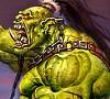 Conan entführt World-of-Warcraft-Spieler