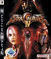 Soul Calibur 4 (Xbox 360, Playstation 3)