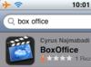 Box-Office-Software kehrt zurück in den App Store