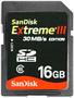 Schnelle SD-Karten von SanDisk