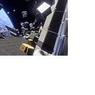 GC 08: Shattered Horizon - Bilder zu Futuremarks 3D-Shooter