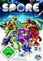 Spieletest: Spore - Will Wrights lustige Spielesammlung