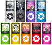 Apple mit neuem iPod nano: Runder, dünner und mit Glasfront