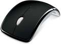 Microsoft Arc Mouse: Modische Maus zum Zusammenfalten