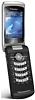 Blackberry-Smartphone mit Klappmechanismus und WLAN