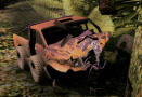 Angespielt: Motorstorm 2 - mit Boost durch die bunte Pampa