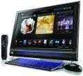 HP mit großem Touchscreen-PC und 16:9-Notebooks