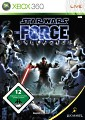 Star Wars: The Force Unleashed (Xbox 360, PS3)