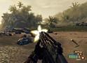 Spieletest: Crysis Warhead - Action aus anderer Sicht