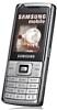 Samsung SGH-L700: UMTS-Mobiltelefon mit 2-Megapixel-Kamera