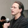 Interview: Die Grenzen zwischen Kunst und Technik sprengen