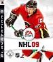 Spieletest: NHL 09 - Eishockey aus neuer Perspektive