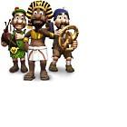 Spieletest: Die Siedler - Aufbruch der Kulturen