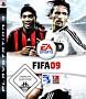 Spieletest: Fifa 09 - Formkrise überwunden