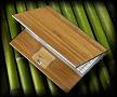 Asus-Notebooks: Mit Bambus, Dual-Grafik oder Übertaktung