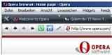 Opera 9.6 ist fertig