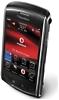 Blackberry Storm mit Touchscreen und ohne Tastatur (Update)