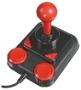 Amiga-Spielesammlung für PCs samt Digital-Joystick
