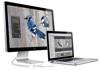 Apple bringt 24-Zoll-Display mit LED-Hintergrundbeleuchtung
