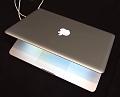 Angetestet: Erste Erfahrungen mit den neuen MacBooks