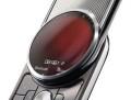 Motorola Aura - Edelhandy mit rundem Display