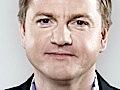 StudiVZ-Geschäftsführer Marcus Riecke geht