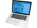 Test: MacBook Pro - High-End-Notebook mit Spiegeldisplay