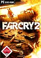 Far Cry 2 (Windows-PC, Xbox 360, PS3)