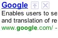 SearchWiki - Google lässt Nutzer Suchergebnisse verändern