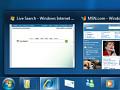 Ein erster Blick auf Windows 7
