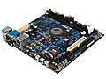 VIAs erstes Mini-ITX-Board mit Nano-Prozessor