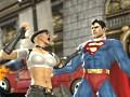 Mortal Kombat vs. DC Universe: Superhelden-Prügelorgie