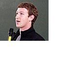 Mark Zuckerberg - der ewige Student