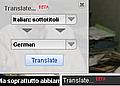 Youtube übersetzt Untertitel