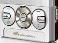 Sony Ericsson W705: Walkman-Handy mit Schiebemechanismus