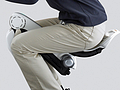 Honda stellt robotische Gehhilfe vor