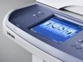Farb-Multifunktionssystem mit Druckleistung von 38 Seiten