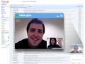 Videochat in Google Mail