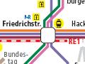 Fahrinfo Berlin für iPhone bekommt offizielle Unterstützung
