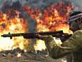 Spieletest: Call of Duty 5 - Sprung von Front zu Front