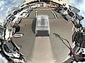 Videosystem ermöglicht Autofahrern Rundumblick