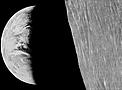 NASA präsentiert Mondfotos erstmals in voller Schönheit
