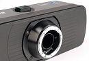 Kamera mit 100 Megapixeln