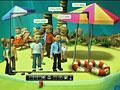 Partyinsel auf dem Desktop - Club Cooee sucht Betatester