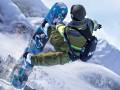 Spieletest: Shaun White Snowboarding - der Berg ruft
