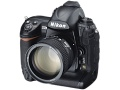 Nikon D3x - Vollformat, 24,5 Megapixel und 5 Bilder/s (U)