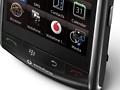 Test: Blackberry Storm hat den Touchscreen mit Klick