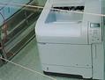 Forscher: Laserdrucker verbreiten fast keine Tonerpartikel