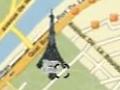 Nokia Maps zeigt Geländekarten und 3D-Gebäude